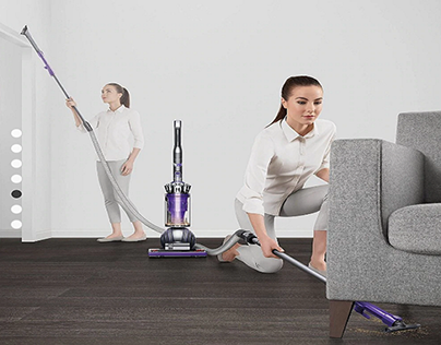 Dyson Upright Ball Animal 2 Vacuum Cleaner