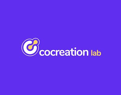 branding l cocreation lab