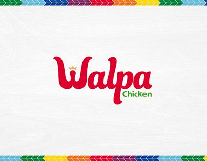Branding Walpa