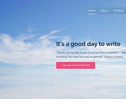 Web Design - WP Theme