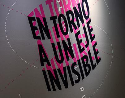La Rumba Exhibition Wall Graphics