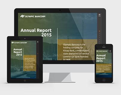Kitsap Bank Annual Report