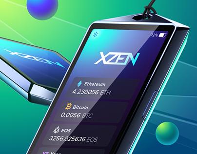 XZEN Project