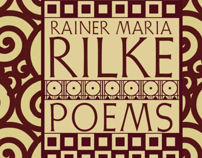Book: Rainer Maria Rilke, Poems