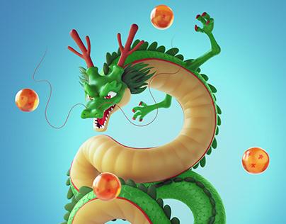 Shenlong - Dragon Ball