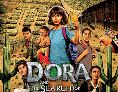 Dora and the search for the Deported Parents Editorial