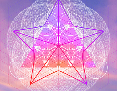Sacred Geometry Project