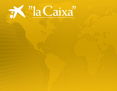 My proposal for A customed e-wallet for la Caixa