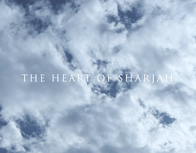 Promo video for The Heart Of Sharjah