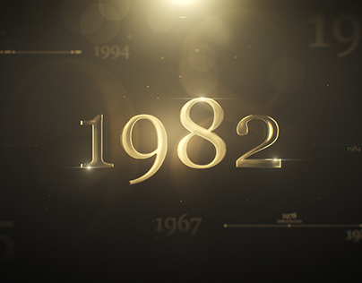 Golden History Documentary Timeline