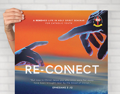 RECONNECT 2017 - Bandung Youth Catholic Ministry