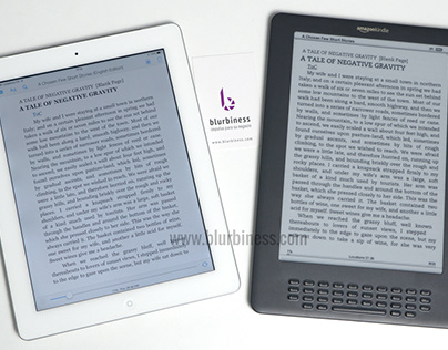 Tablets vs eBook Readers – Which is Better for Reading