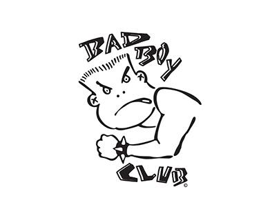 BAD BOY CLUB BRAND