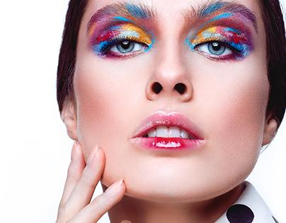Artiste Beauty Editorial
