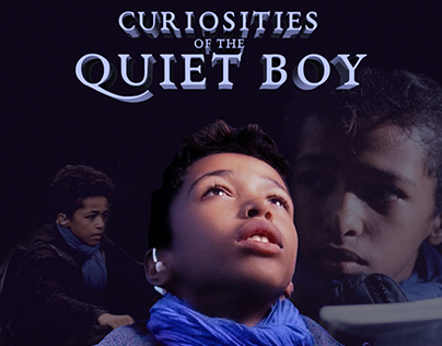 Curiosities of the Quiet Boy: Movie Poster