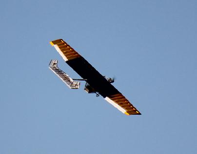 Draco Volans Aerodesign
