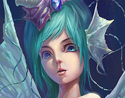 《Mermaid》