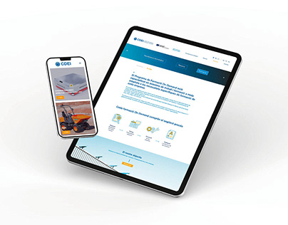 CDEI UPC WEB DESIGN