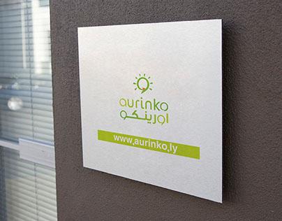 aurinko logo