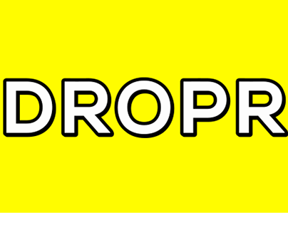 Dropr an on-demand pick and drop service provider app