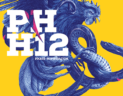 PARIS HIP HOP FESTIVAL 2017