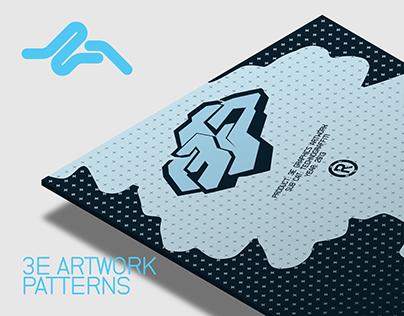 Patterns: 3E Artwork Digital