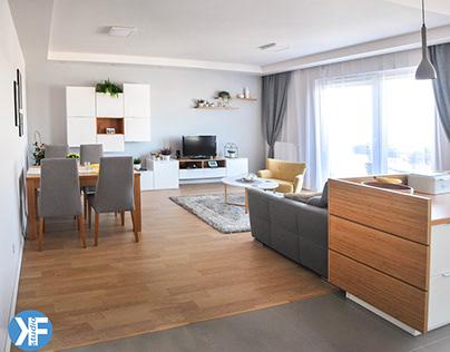 Mieszkanie w Łodzi