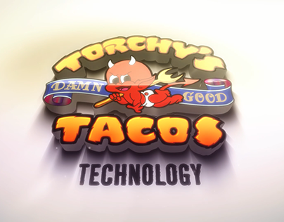 Torchy's Technology Book