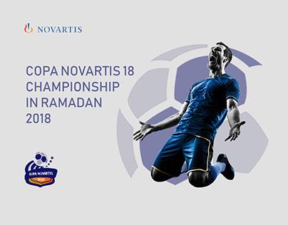 Copa Novartis Event (2018)