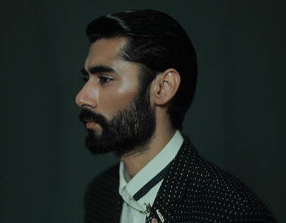 The Beard Club - Maxim India Mar'15..