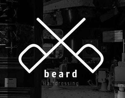 Beard - Branding