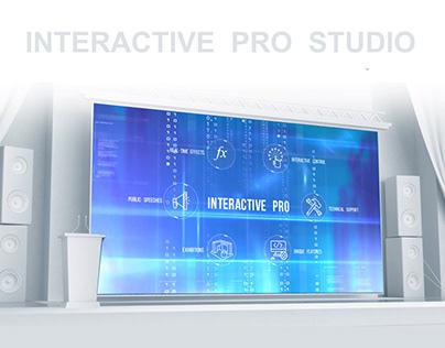 Создание интерактивных презентаций