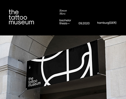 the tattoo museum - Bachelor