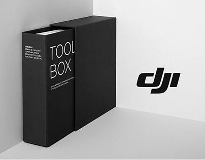 DJI – Design Style Guide