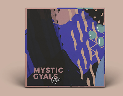Mystic Gyals Tape