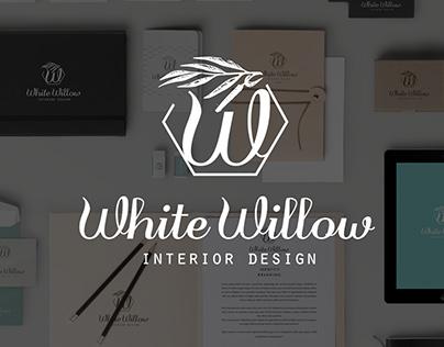 White Willow brand - interior design