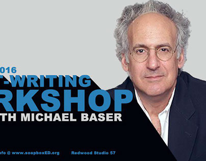 Workshop Unit with Michael Baser