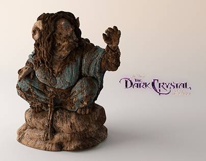 The Dark Crystal: Age of Resistance - Prologue