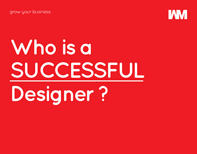 who is a successful web designer