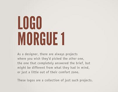 Logo Morgue