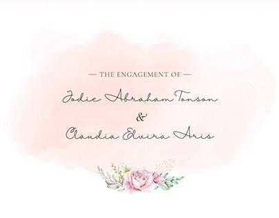 Motion Invitation for Engagement