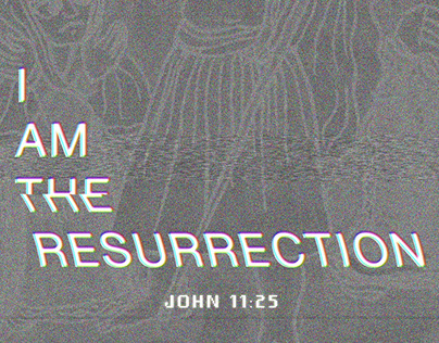 "Easter Sunday ""Resurrection"" Visuals"