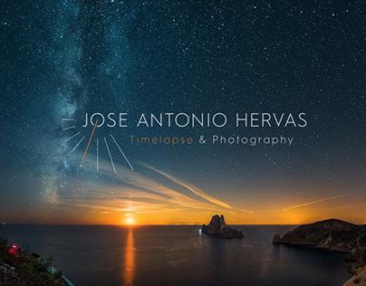 JOSE ANTONIO HERVAS - Timelapse & Photography