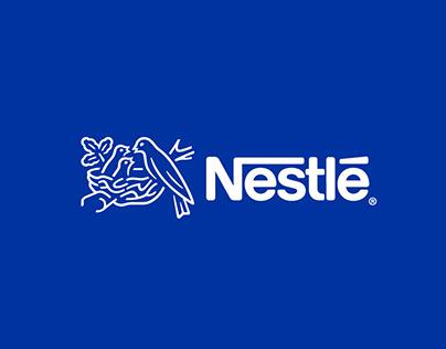 Proyectos Nestlé