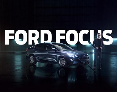 Ford Focus - Neden Var?