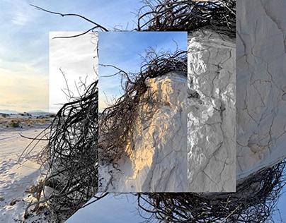 WHITE SANDS NAT'L MONUMENT, NM