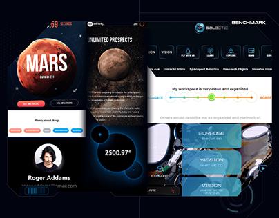 UX UI   Website & App Proposal