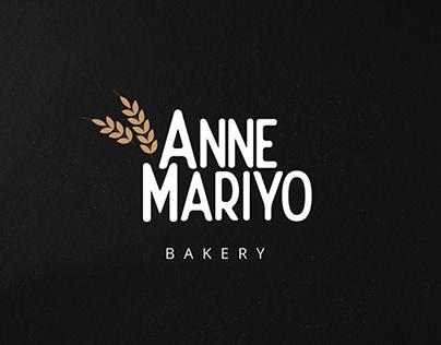 ANNE MARIYO | Brand Identity