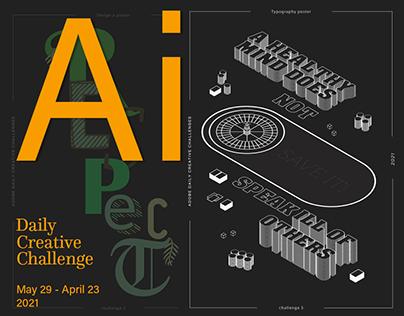 Illustrator DCC - March 29 - April 23 2021