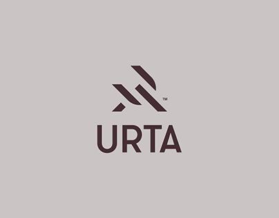 Branding URTA Footwear